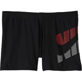Nike Swim Tilt Square Leg Shorts Boys black